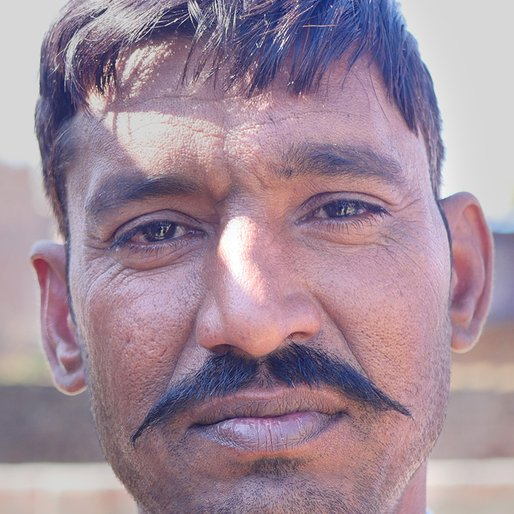 Roshan Lal Saini is a Farmer and daily wage labourer from Khanpur, Siwan, Kaithal, Haryana