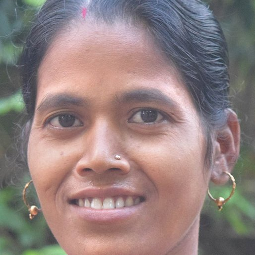 Rukmini Sha is a Homemaker from Bansra, Canning-I, South 24 Parganas, West Bengal