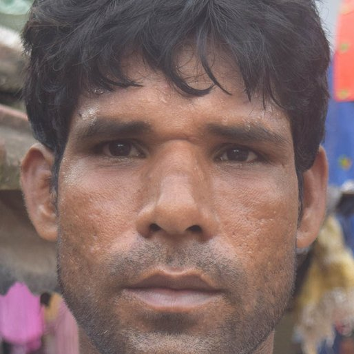 S.K. Sakhil is a Potter from Mathur, Diamond Harbour-II, South 24 Parganas, West Bengal