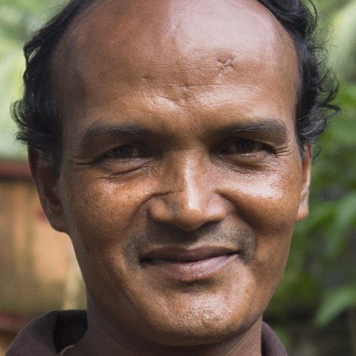 S. K. Tanbir is a Farmer from Bally (Census town), Bally Jagachha, Howrah, West Bengal