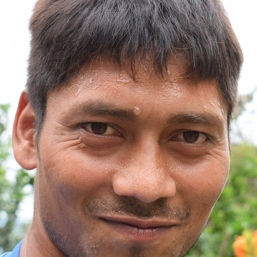 Sailesh Thapa is a Electrician from Bom Basti, Kalimpong-I, Kalimpong, West Bengal