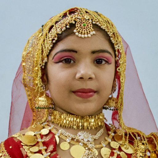 Saja Nilofar A.P. is a Student (Class 4) at the Junior Basic Standard School (East) from Kavaratti (Ward 5), Kavaratti, Lakshadweep, Lakshadweep
