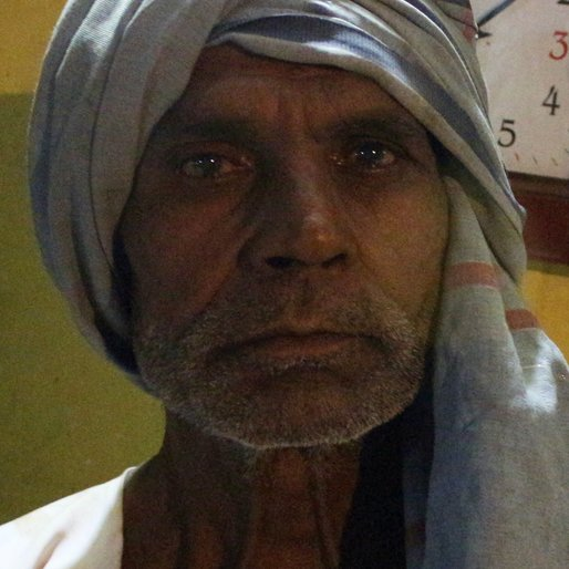SAKARAM is a Farmer from Navdatoli, Kasrawad, Khargone, Madhya Pradesh