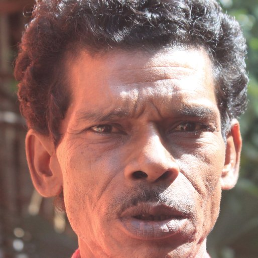 Samir Rakshit is a Wage labourer from Shyampur, Pursura, Hooghly, West Bengal