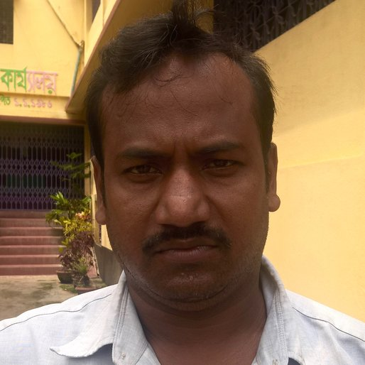 Md. Abdul Salil is a Daily wage labourer from Kohetpur (town), Samserganj, Murshidabad, West Bengal