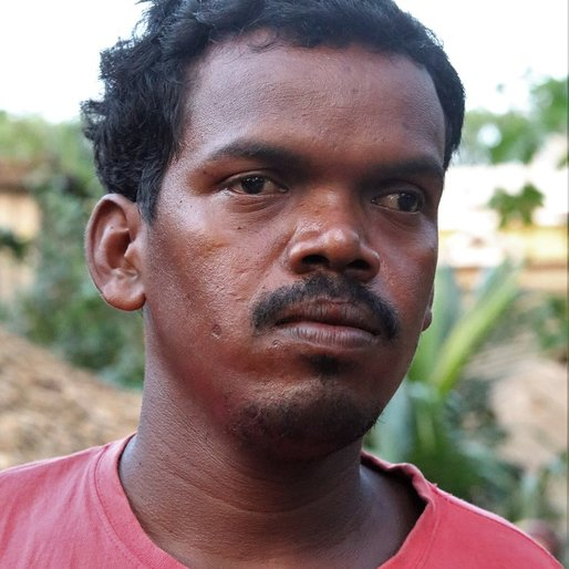 Sanatan Mudali is a Farmer from Balisahi, Niali, Cuttack, Odisha