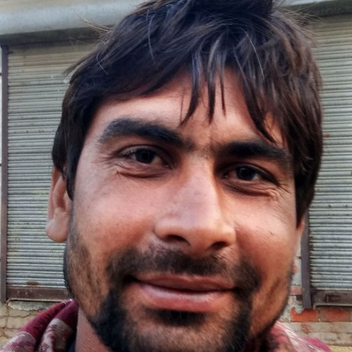 Sandeep Nara is a Unemployed from Sunderpur, Lakhan Majra, Rohtak, Haryana