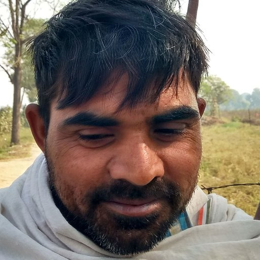 Sandeep Singh is a Farmer from Khedar, Barwala, Hisar, Haryana