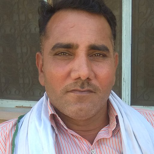 Sanjay is a Farmer from Kheri Safa, Narwana, Jind, Haryana