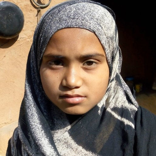 Sanuber is a Student (in a <em>madrasa</em>) from Bisru, Punhana, Nuh, Haryana
