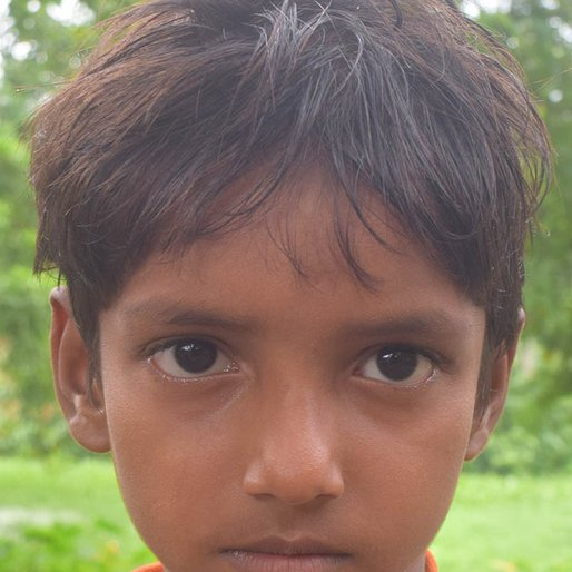 Saqib Molla is a Student from Amtali, Gosaba, South 24 Parganas, West Bengal
