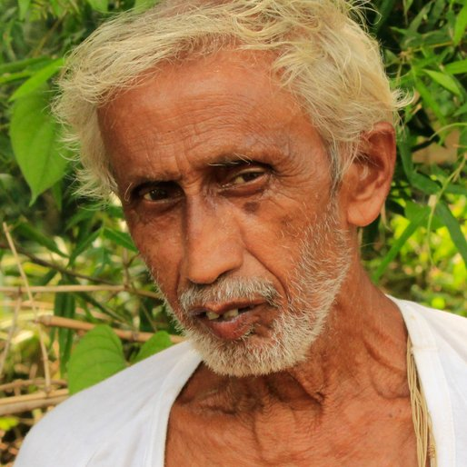 SASANKHA PANDA is a Farmer from Angua, Dantan I, Paschim Medinipur, West Bengal
