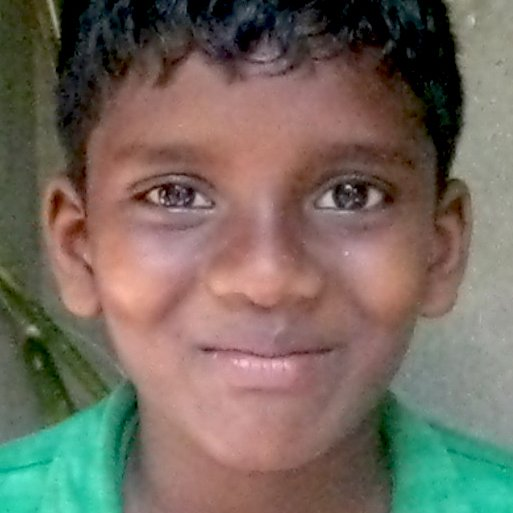 SETHU KRISHNAN is a Student from Pattazhy, Pathanapuram, Kollam, Kerala