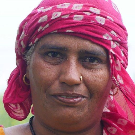Shakuntala Saini is a Farmer and homemaker  from Nirjan, Jind, Jind, Haryana