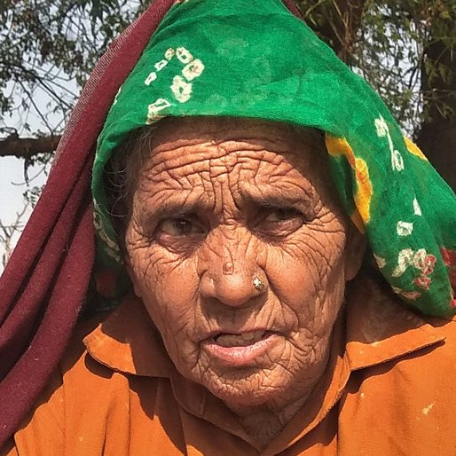 Shanti is a Farmer from Khedar, Barwala, Hisar, Haryana