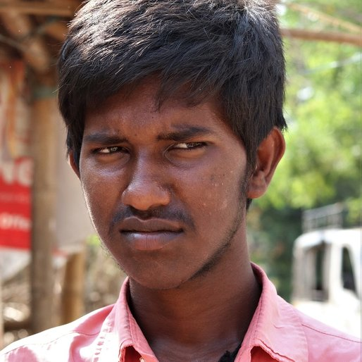 Sheikh Raju is a Used to study, but left school from Lunahar, Salepur, Cuttack, Odisha