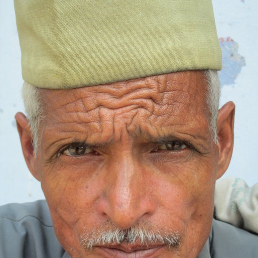 SHIVLAL TAMTA is a Shopkeeper and farmer from Palna, Lamgara, Almora, Uttarakhand