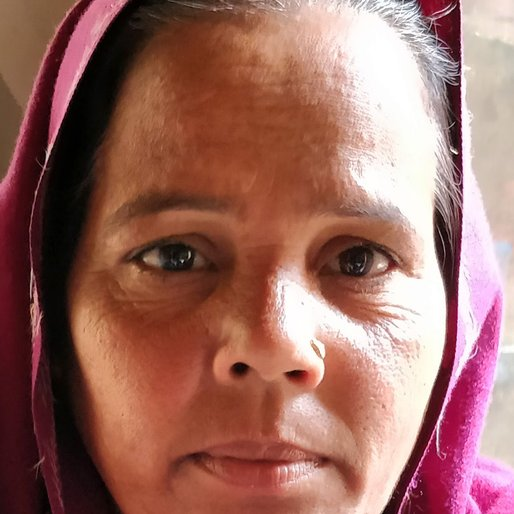 Shobha Rani is a Daily wage labourer from Butana, Nilokheri, Karnal, Haryana