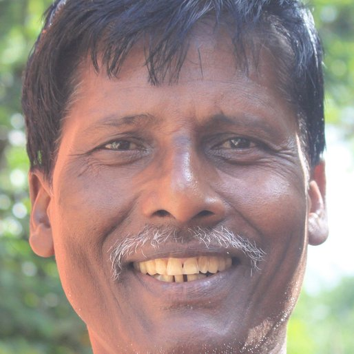 Shyamal Rakshit is a Potter from Shyampur, Pursura, Hooghly, West Bengal