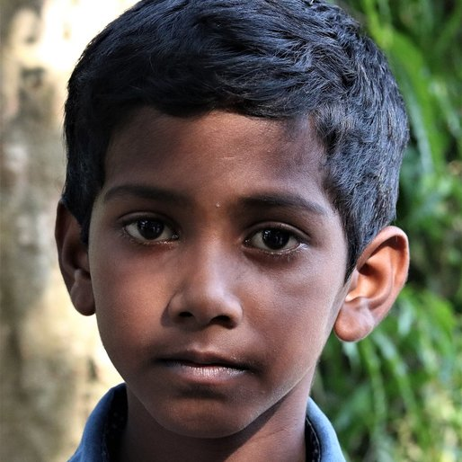 Sourav Dash is a Student (Class 3) from Kesannagar, Cuttack Sadar, Cuttack, Odisha