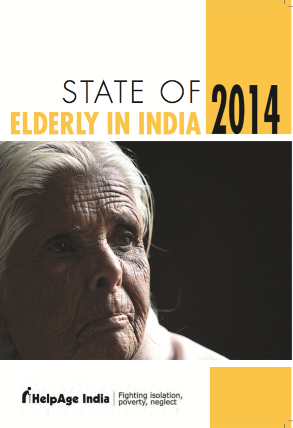 State of Elderly in India 2014