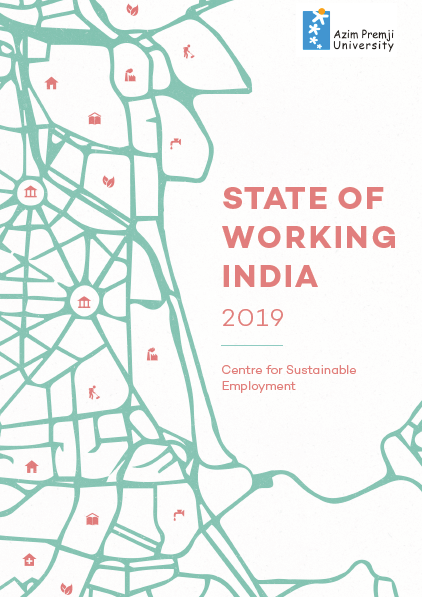 State of Working India 2019