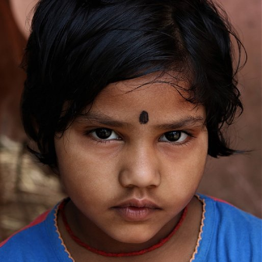 Subhasmita Das is a Attends playschool from Kairapari, Tangi-Choudwar, Cuttack, Odisha