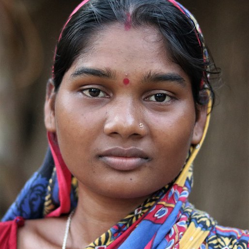 Suggimani Singh is a Homemaker from Harishchandrapur, Shamakhunta, Mayurbhanj, Odisha