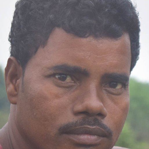 Sujit Kumar is a Rickshaw puller from Purba Gopalnagar, Mandirbazar, South 24 Parganas, West Bengal
