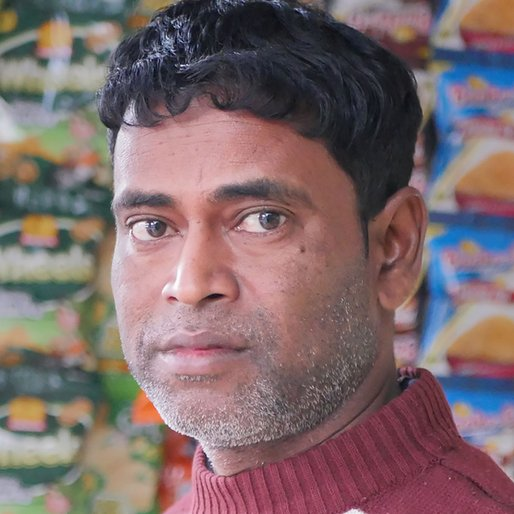 Sunil Kumar is a Runs a tea stall from Naraingarh, Naraingarh, Ambala, Haryana