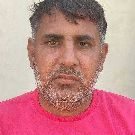 Suresh Kumar is a Farmer from Kheri Safa, Narwana, Jind, Haryana