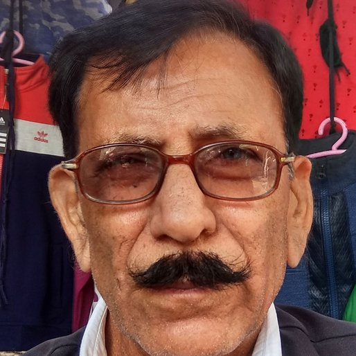 Suresh Kumar Rehlan is a Shop owner from Maham, Maham, Rohtak, Haryana