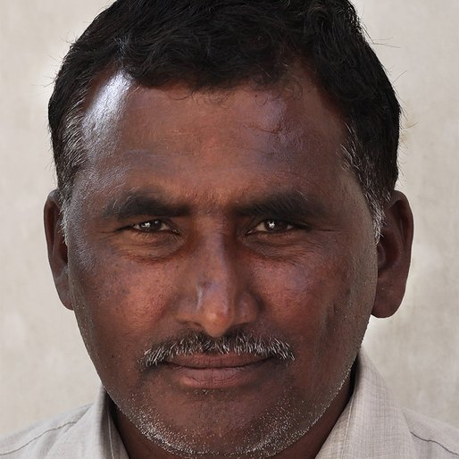 Suresh Kumar is a Farmer from Naurta, Indri, Karnal, Haryana