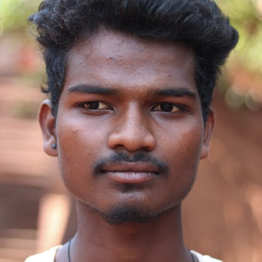 Sushil Nayak is a Unemployed from Labiahatti, Joda, Kendujhar, Odisha