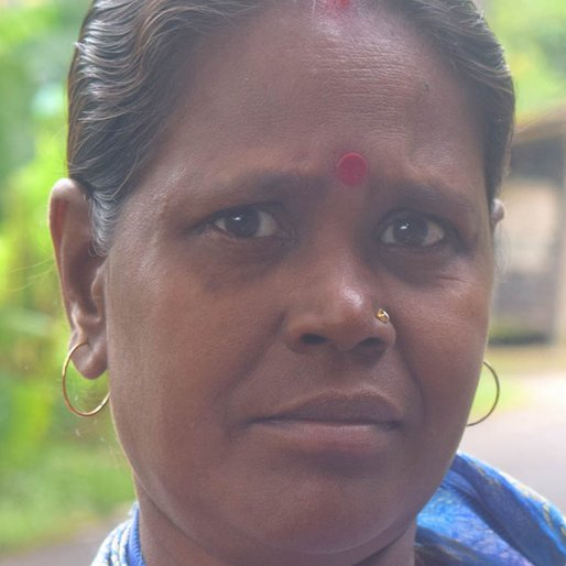 Susmita Bag is a Homemaker from Burul, Budge Budge-II, South 24 Parganas, West Bengal