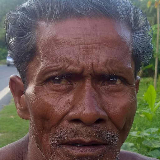 GYANENDRA BISWAS is a Farmer from Betai, Tehatta I, Nadia, West Bengal