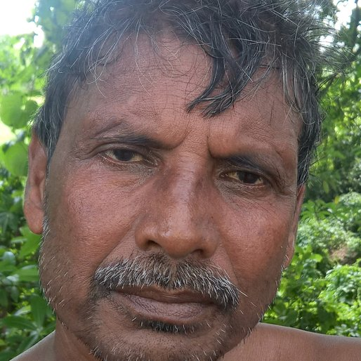 MATAMALI BHAJAN is a Agricultural labourer from Haripur, Tehatta I, Nadia, West Bengal