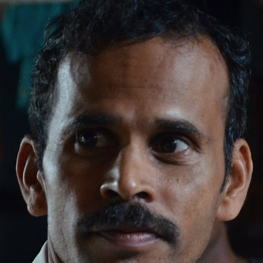 THAMMAIYYA NAIK  is a Clerk, Public Works Department from Pethri, Udupi, Karnataka