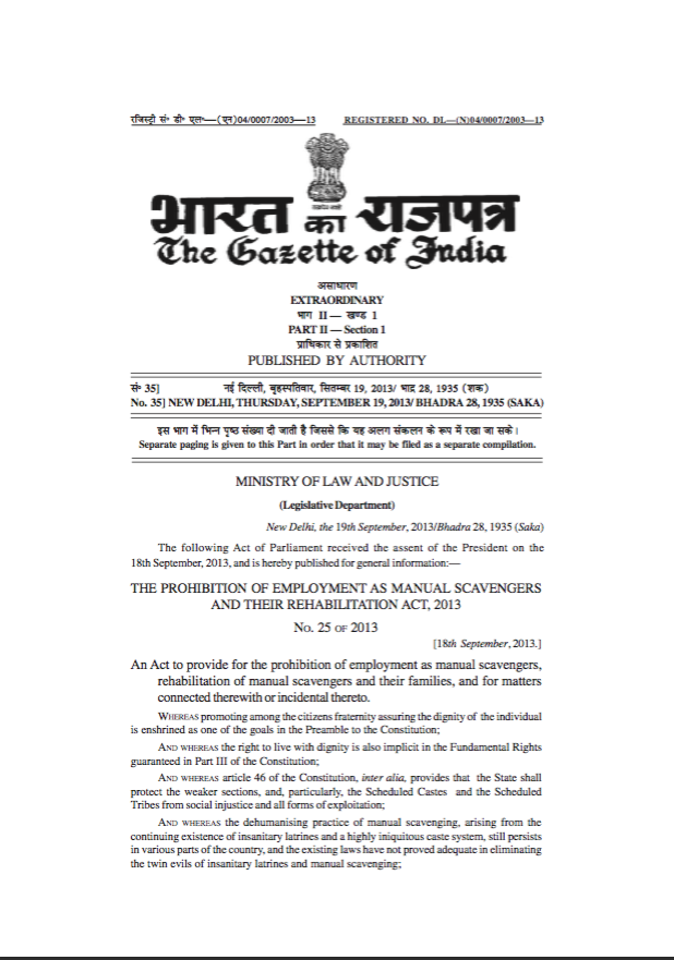The Provisions of the Panchayats (Extension to the Scheduled Areas) Act, 1996