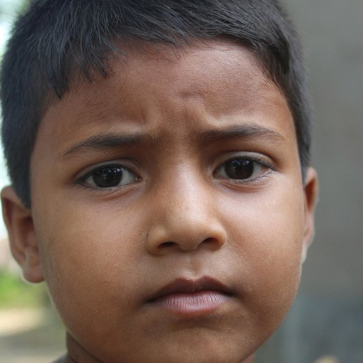 Titli Pramanik is a Not in school from Saktipur, Beldanga-II, Murshidabad, West Bengal