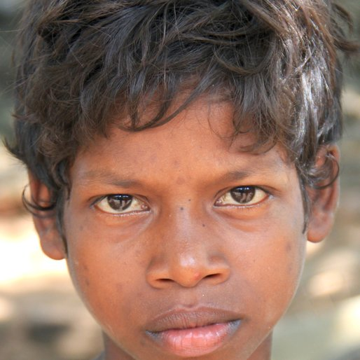 TUFAAN is a Child labourer from Rautara, Habra, North 24 Parganas, West Bengal