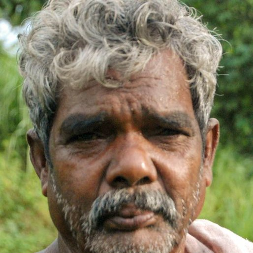 UNNICHEKKEN V. V. is a Farmer from Alur, Chalakkudy, Thrissur, Kerala