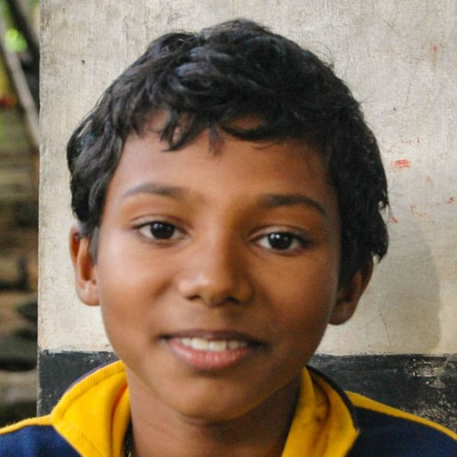 SHAROOK PUSHPAN is a Student from Alur, Chalakkudy, Thrissur, Kerala