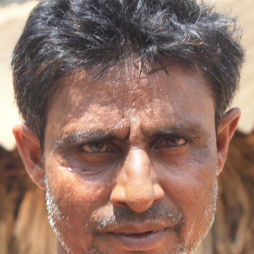Uttam Sikari is a Wage labourer from Beli, Goghat-I, Hooghly, West Bengal