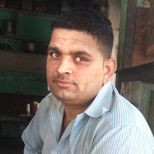 Vicky Sharma is a Food stall owner from Jamalpur, Bawani Khera, Bhiwani, Haryana
