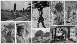 Visible Work, Invisible Women: an online photo exhibition