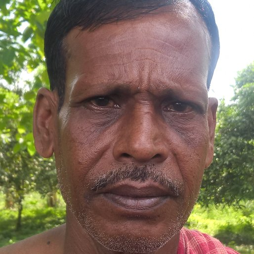 RAJAN GHOSH is a Agricultural labourer from Bhajanghat, Krishnaganj, Nadia, West Bengal