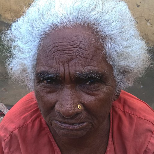 KAMLI DEVI is a Homemaker from Patusari, Jhunjhunu, Jhunjhunu, Rajasthan