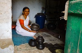 Women at the wheel in the Nilgiris
