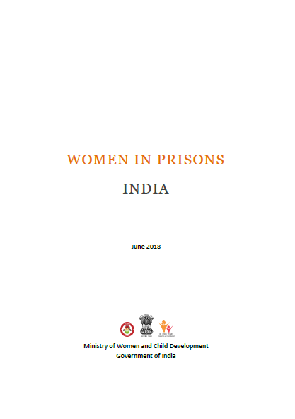 Women in Prisons: India